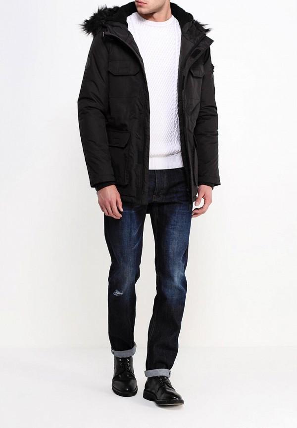 Утепленная куртка Bellfield B NIMROD B: изображение 4