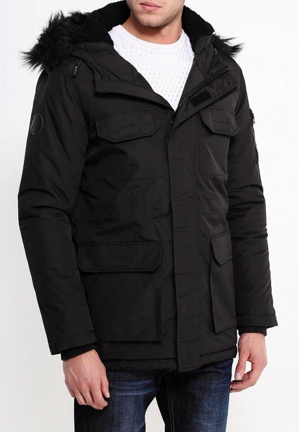 Утепленная куртка Bellfield B NIMROD B: изображение 6