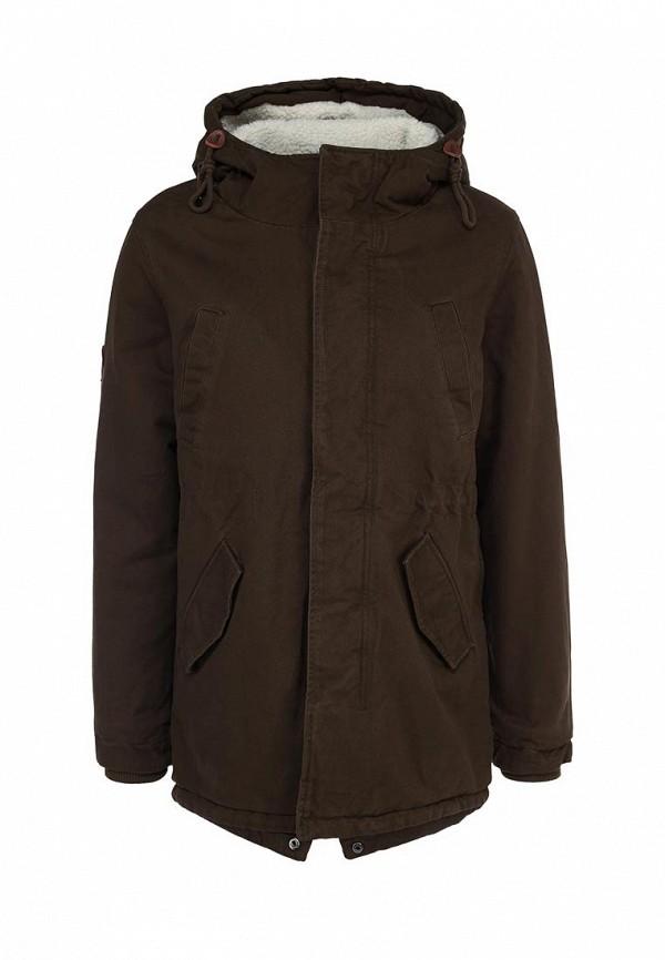 Утепленная куртка Bellfield B BRES K: изображение 1