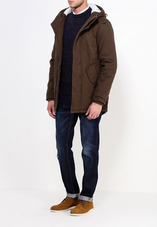 Утепленная куртка Bellfield B BRES K: изображение 2