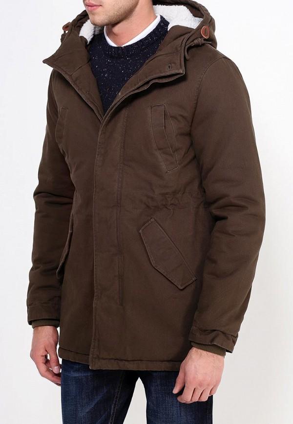 Утепленная куртка Bellfield B BRES K: изображение 3