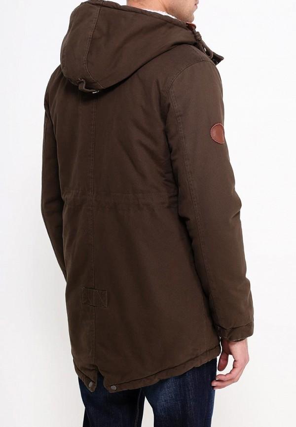 Утепленная куртка Bellfield B BRES K: изображение 4