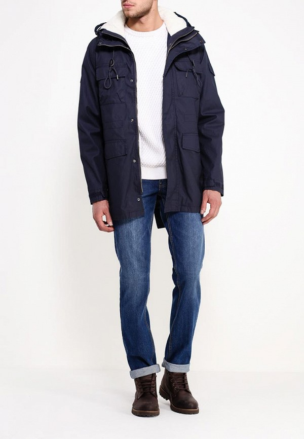 Утепленная куртка Bellfield B CARDIN N: изображение 2