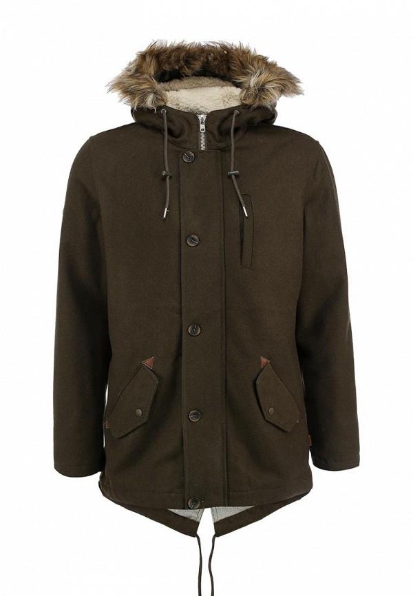 Утепленная куртка Bellfield B WALKEN K: изображение 1