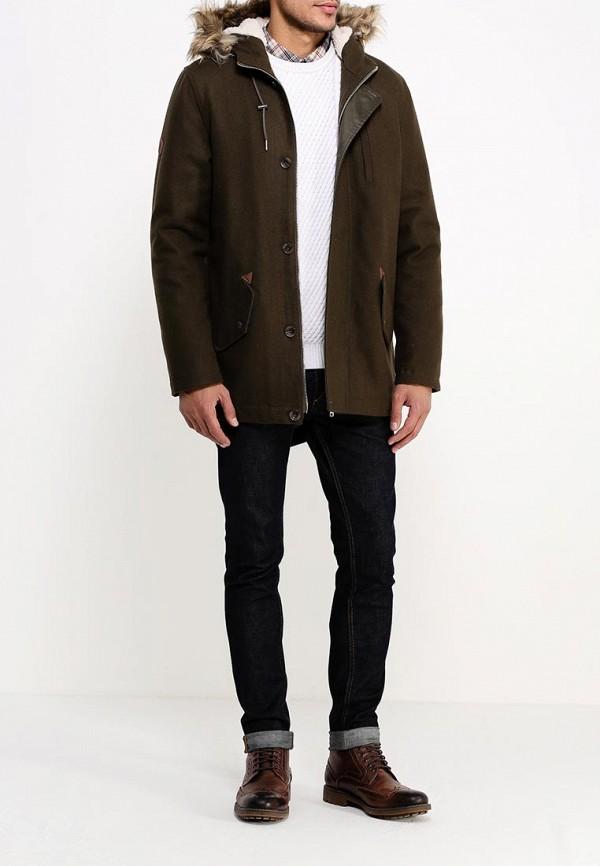 Утепленная куртка Bellfield B WALKEN K: изображение 2