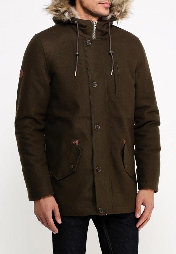 Утепленная куртка Bellfield B WALKEN K: изображение 3