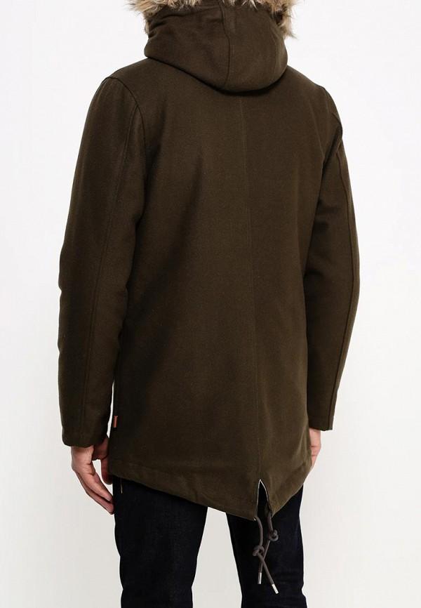 Утепленная куртка Bellfield B WALKEN K: изображение 4