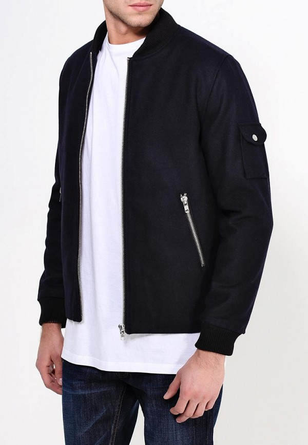 Куртка Bellfield B WARIO: изображение 3