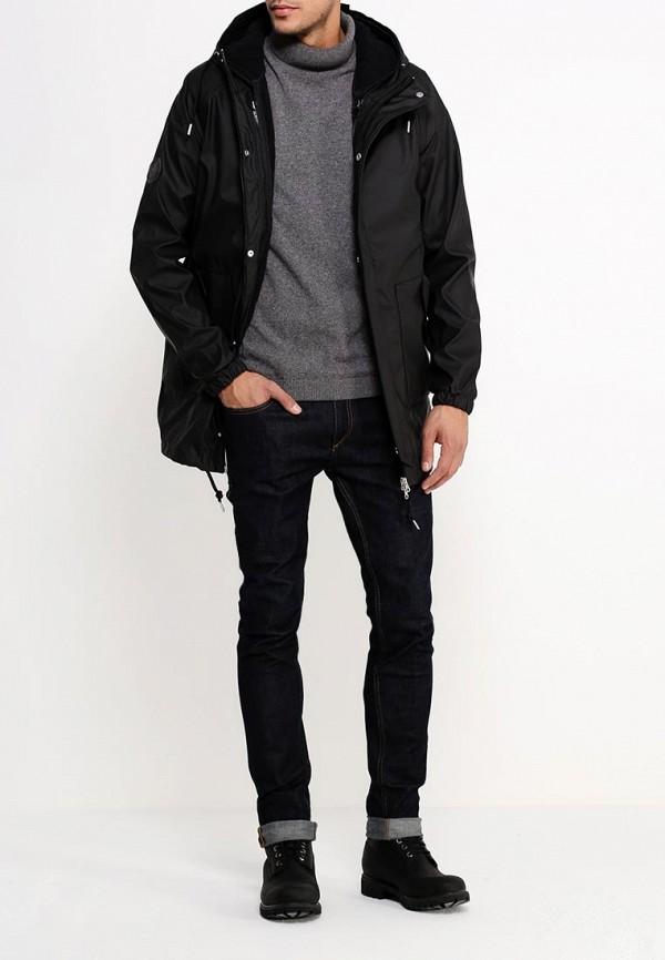 Утепленная куртка Bellfield B HORROW B: изображение 2