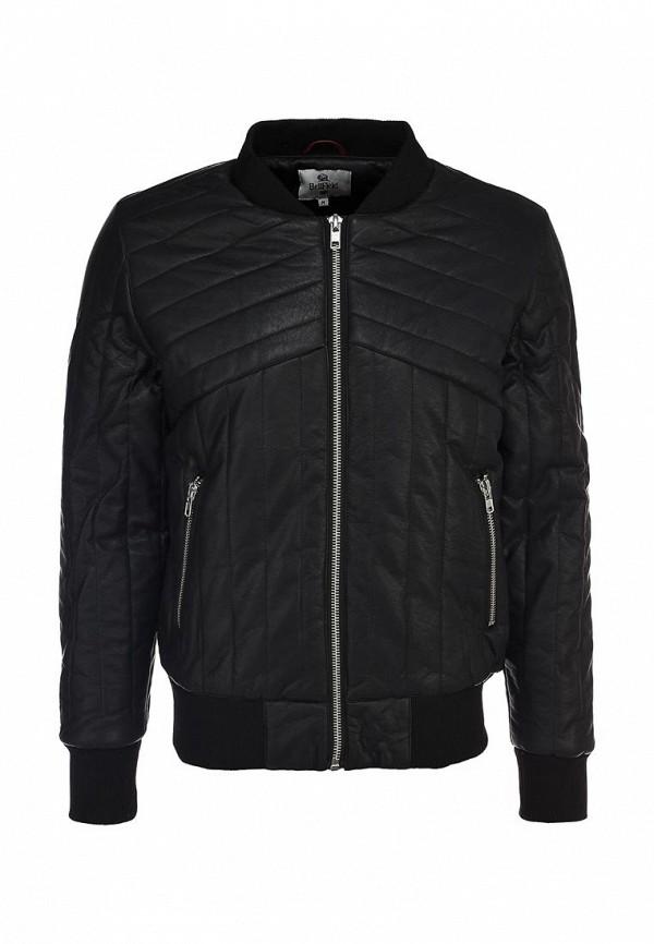 Кожаная куртка Bellfield B RIZO: изображение 1