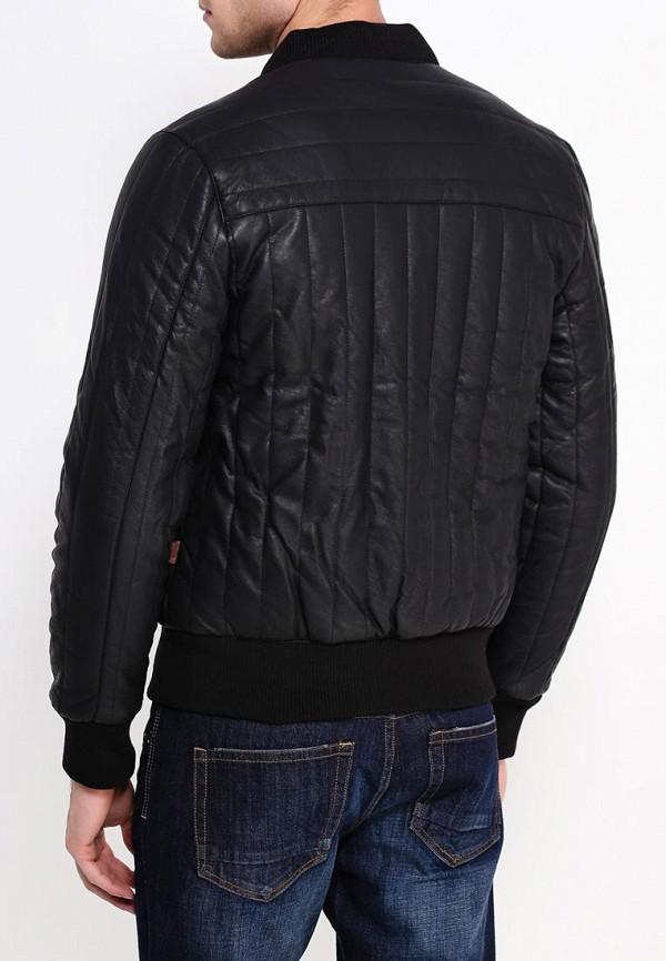 Кожаная куртка Bellfield B RIZO: изображение 4
