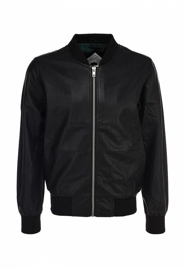 Кожаная куртка Bellfield B ZED: изображение 1