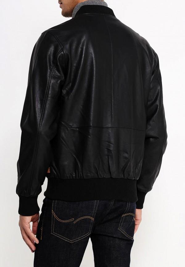 Кожаная куртка Bellfield B ZED: изображение 4