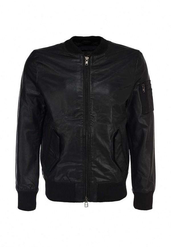 Кожаная куртка Bellfield B ROUEY: изображение 1