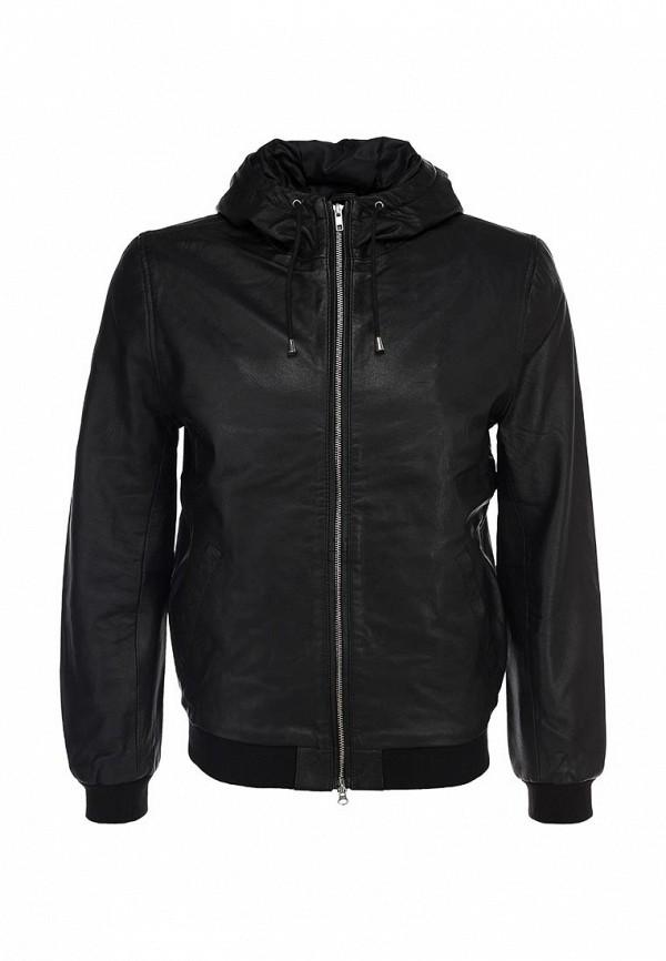 Кожаная куртка Bellfield B SOLO: изображение 1
