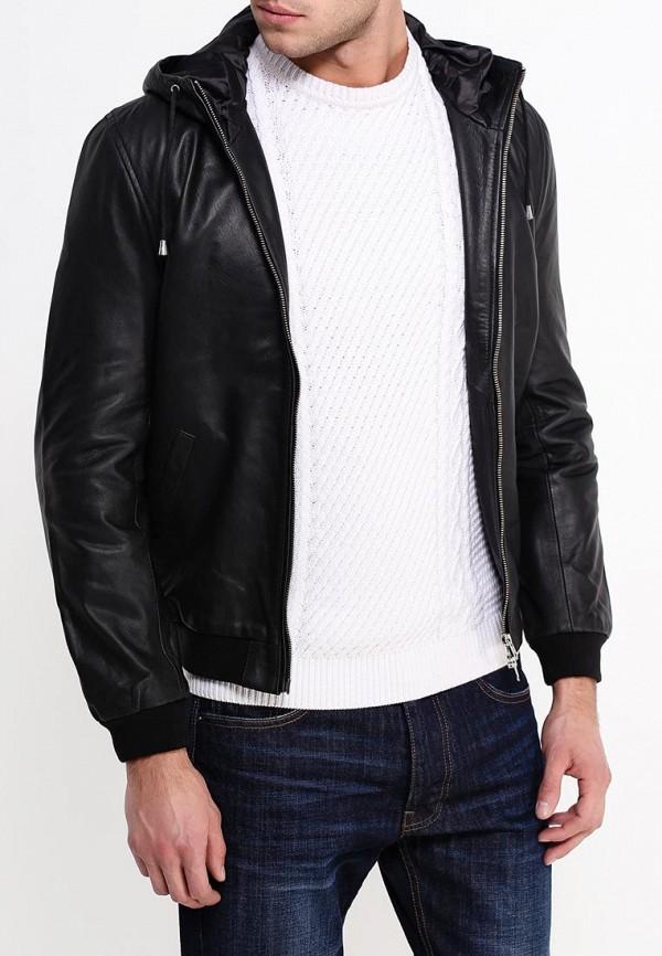 Кожаная куртка Bellfield B SOLO: изображение 3