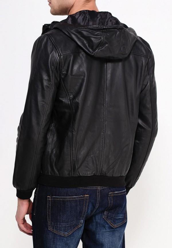 Кожаная куртка Bellfield B SOLO: изображение 4