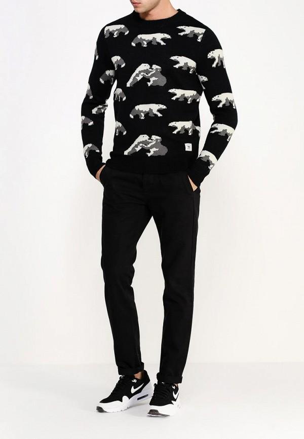 Пуловер Bellfield B GULFOSS: изображение 3