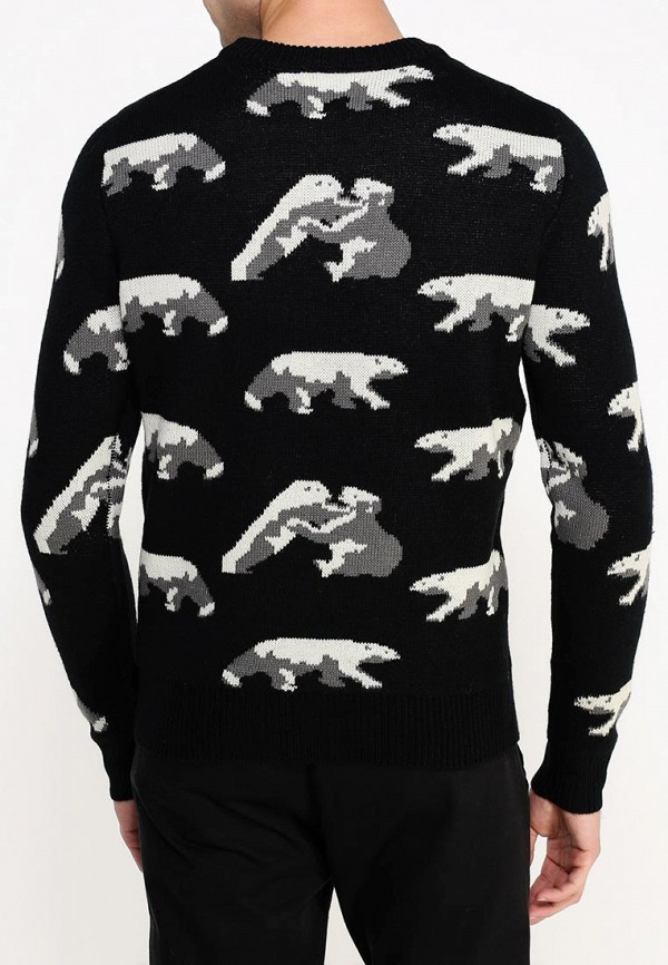 Пуловер Bellfield B GULFOSS: изображение 5