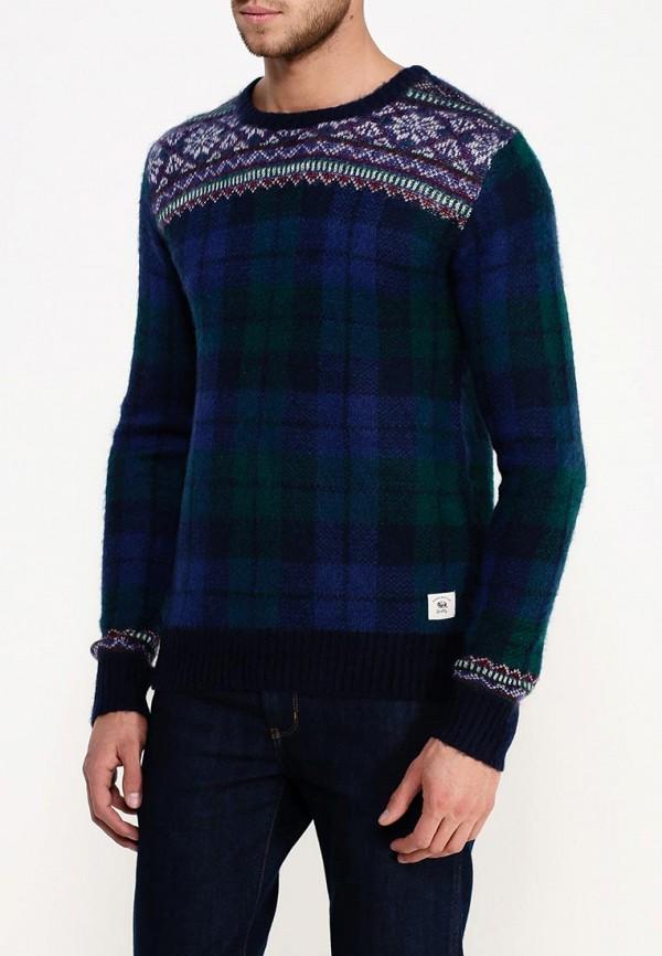Пуловер Bellfield B FLORES: изображение 3