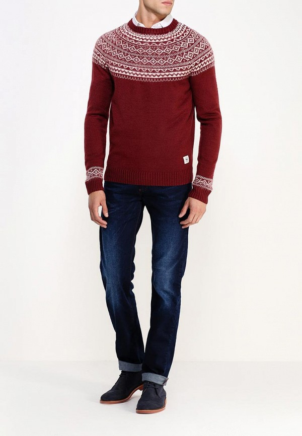Пуловер Bellfield B DALVIK W: изображение 3