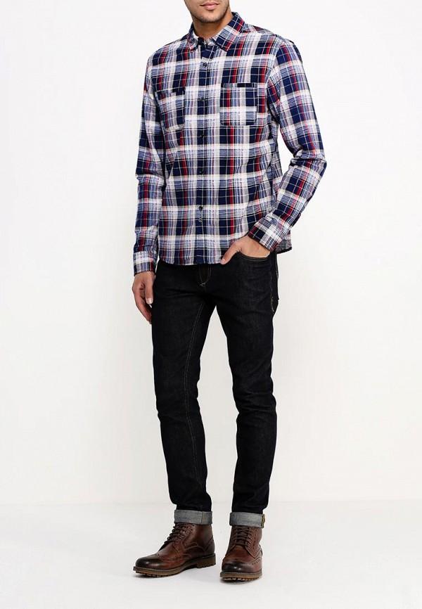 Рубашка с длинным рукавом Bellfield B BRUNSWICK: изображение 2