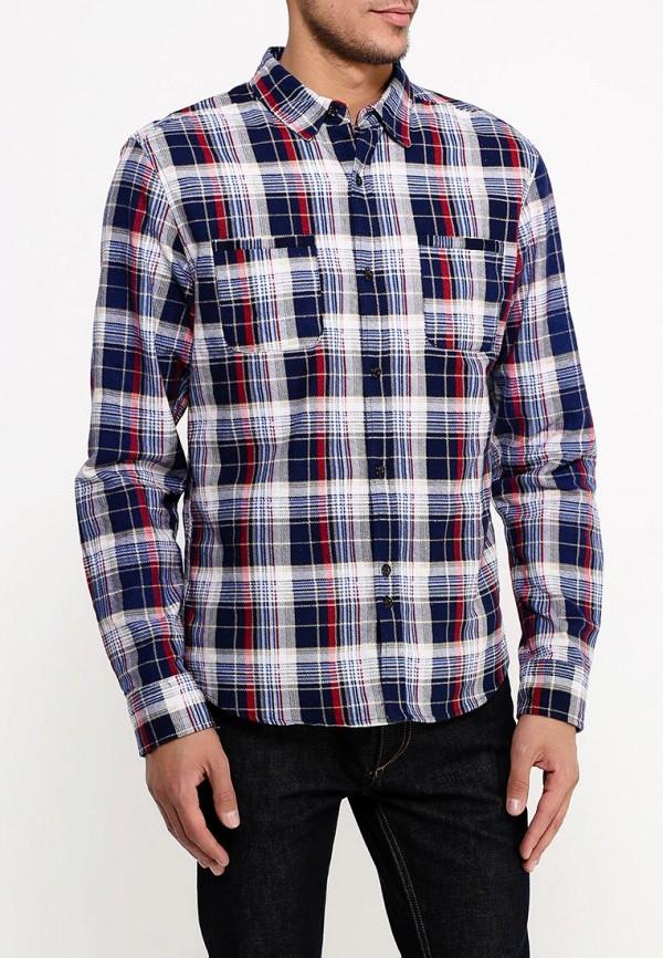 Рубашка с длинным рукавом Bellfield B BRUNSWICK: изображение 3