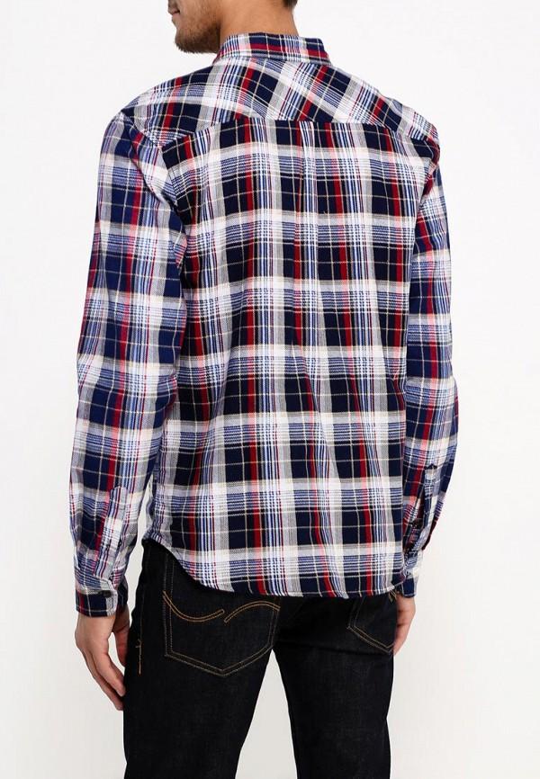 Рубашка с длинным рукавом Bellfield B BRUNSWICK: изображение 4