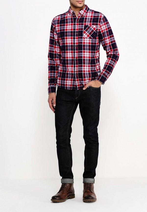Рубашка с длинным рукавом Bellfield B CONIFER: изображение 2
