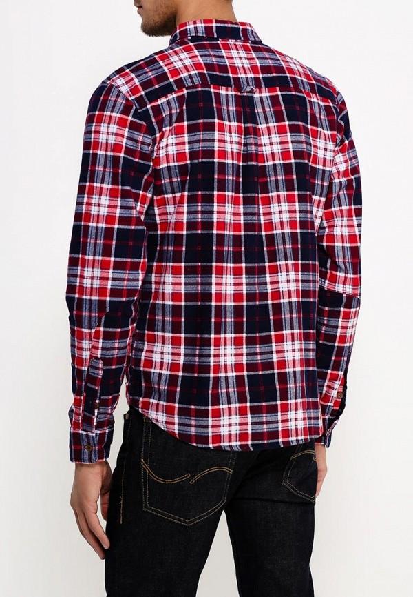 Рубашка с длинным рукавом Bellfield B CONIFER: изображение 4