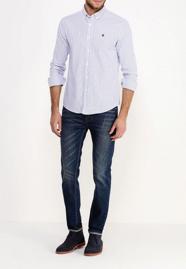Зауженные джинсы Bellfield B IDOL FLUME: изображение 2