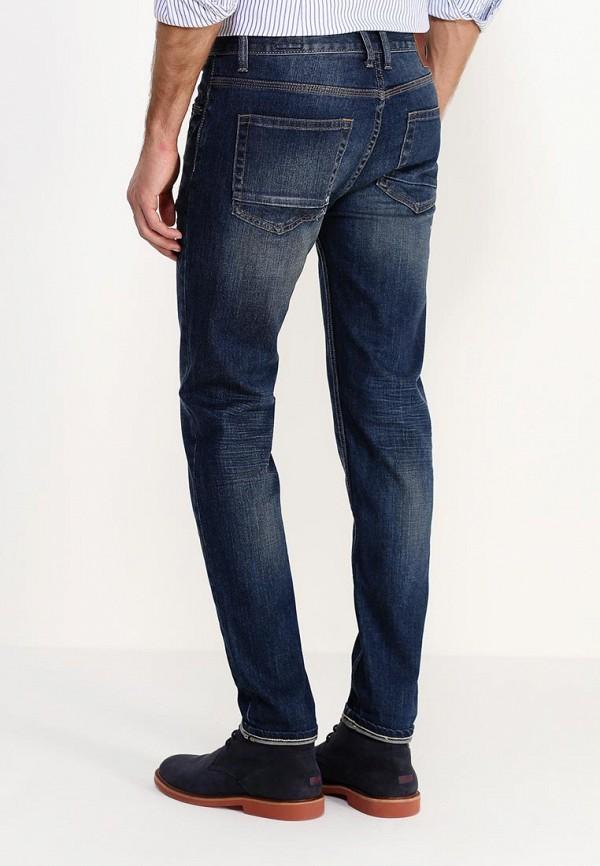 Зауженные джинсы Bellfield B IDOL FLUME: изображение 4