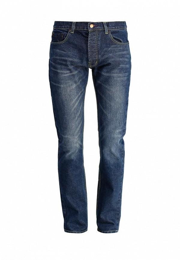 Зауженные джинсы Bellfield B GONZO MASTODON: изображение 1