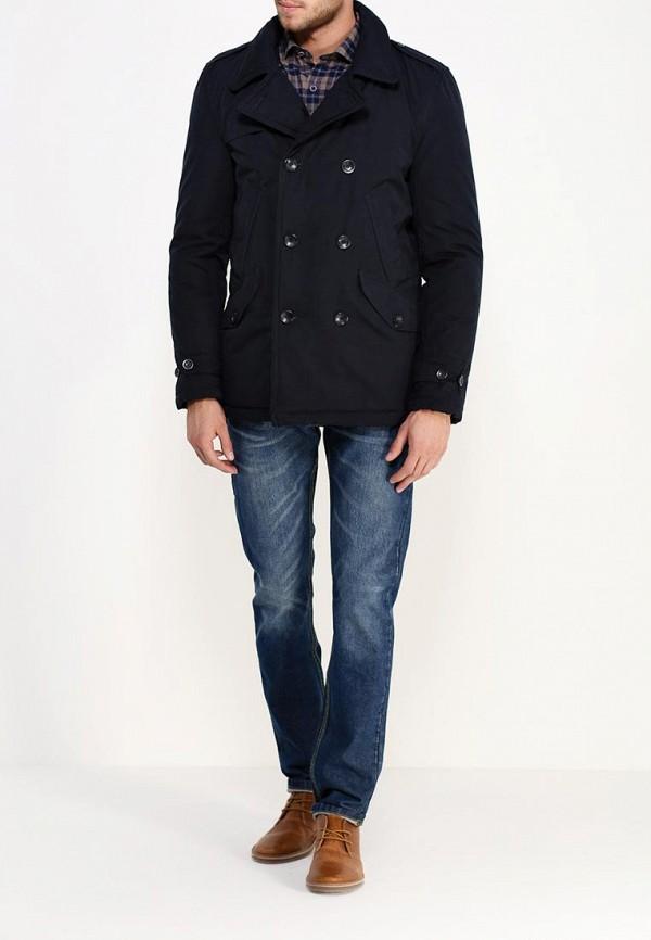 Зауженные джинсы Bellfield B GONZO MASTODON: изображение 2