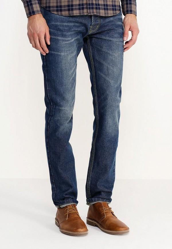 Зауженные джинсы Bellfield B GONZO MASTODON: изображение 3