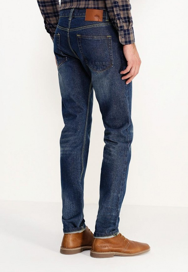 Зауженные джинсы Bellfield B GONZO MASTODON: изображение 4