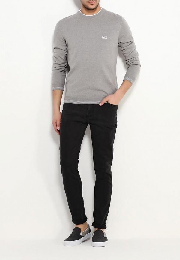 Зауженные джинсы Bellfield B IDOL NEBULA: изображение 2