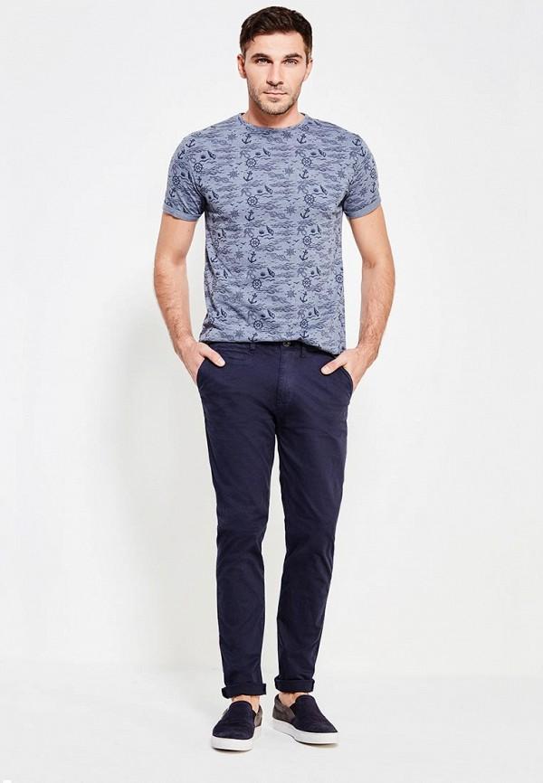Мужские повседневные брюки Bellfield B JEZZA N: изображение 4