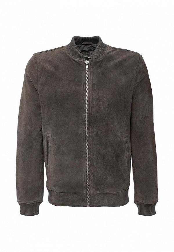 Кожаная куртка Bellfield B TUPELO G: изображение 1