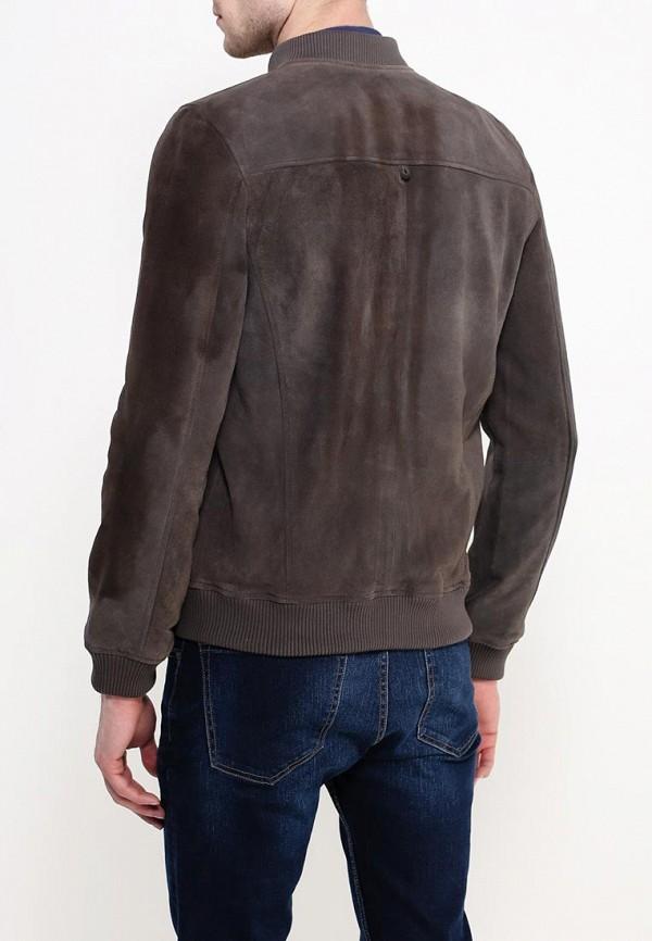 Кожаная куртка Bellfield B TUPELO G: изображение 4