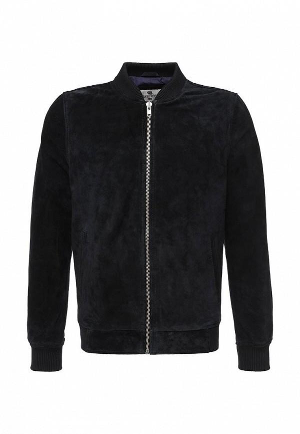 Кожаная куртка Bellfield B TUPELO N: изображение 1