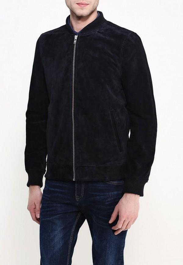 Кожаная куртка Bellfield B TUPELO N: изображение 3