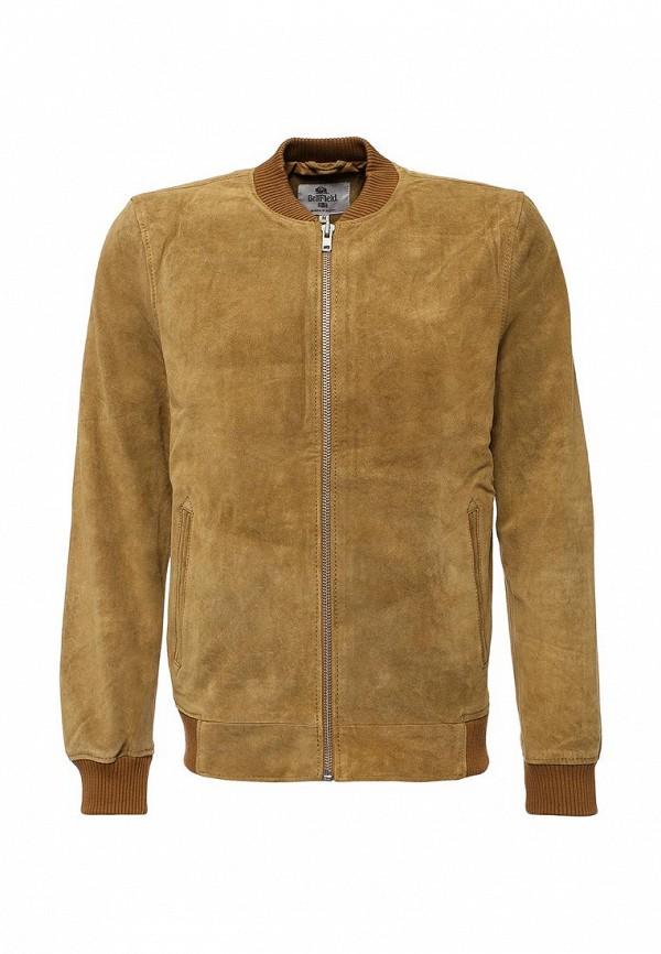 Кожаная куртка Bellfield B TUPELO T: изображение 1