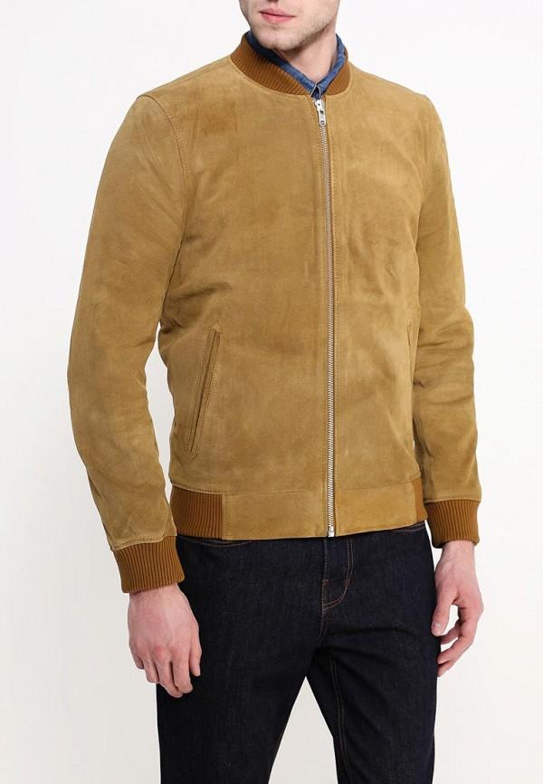 Кожаная куртка Bellfield B TUPELO T: изображение 3