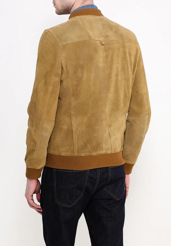 Кожаная куртка Bellfield B TUPELO T: изображение 4