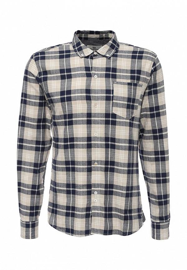 Рубашка с длинным рукавом Bellfield B BARROW: изображение 1