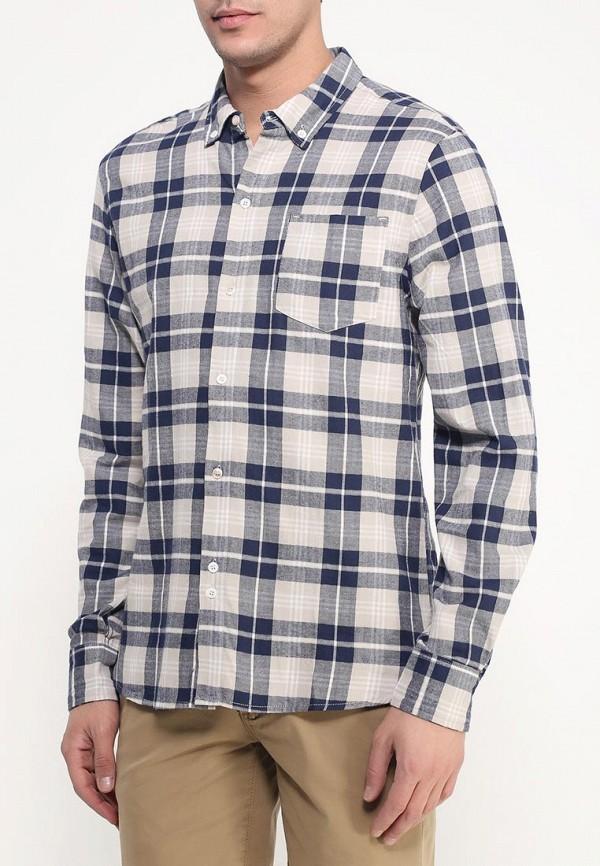 Рубашка с длинным рукавом Bellfield B BARROW: изображение 3