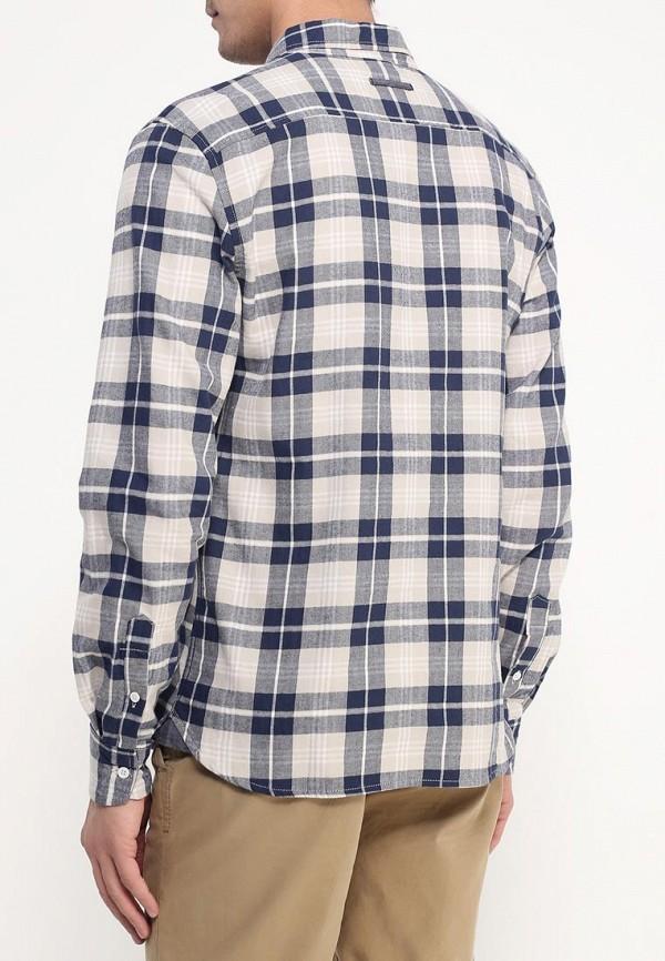 Рубашка с длинным рукавом Bellfield B BARROW: изображение 4