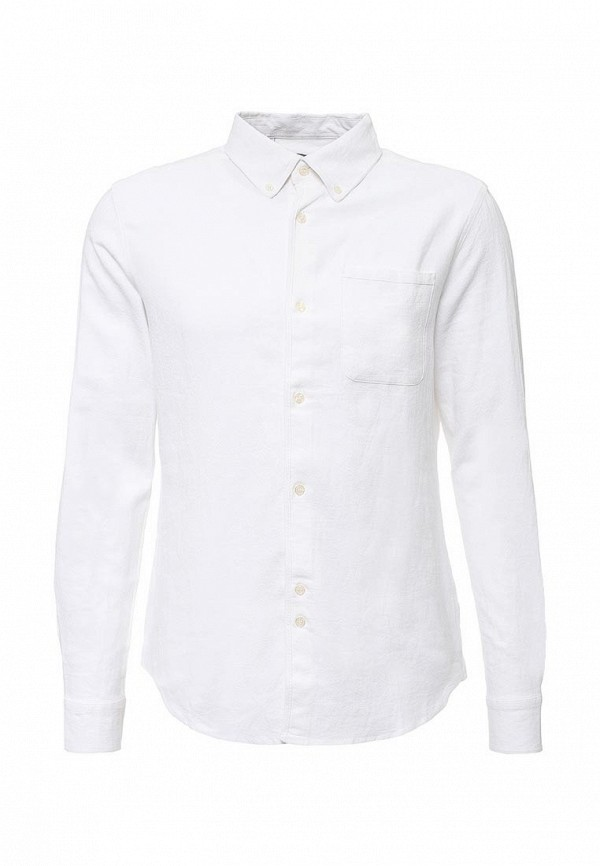 Рубашка с длинным рукавом Bellfield B CONNAUGHT W: изображение 1