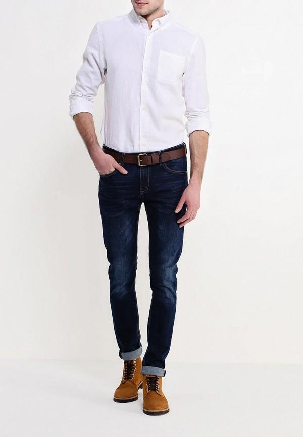 Рубашка с длинным рукавом Bellfield B CONNAUGHT W: изображение 2